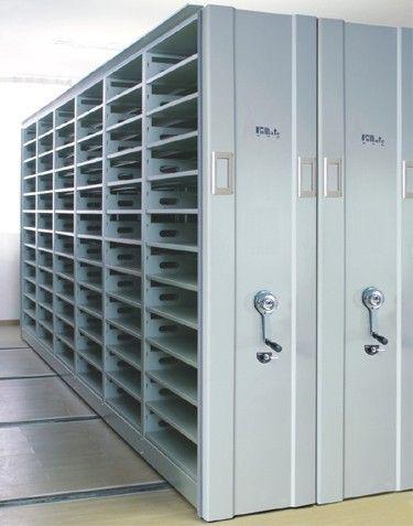 档案密集柜2