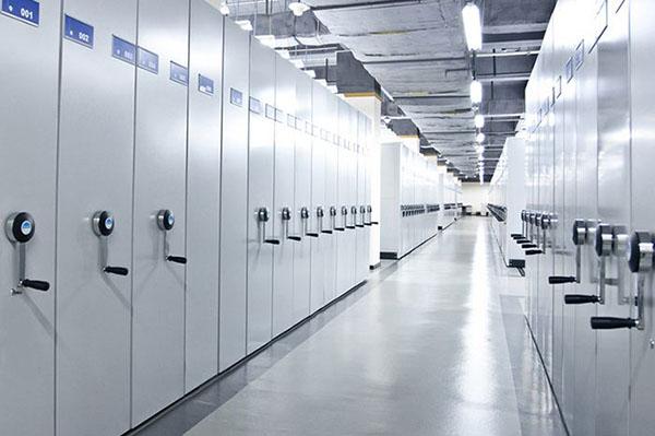 档案室密集架怎么挑选好的密集架厂家