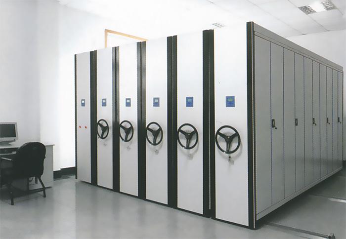 智能型档案密集架、密集柜的安全注意事项