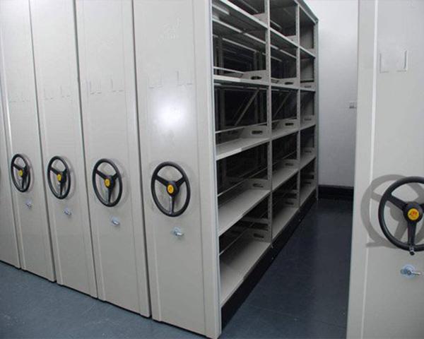 采购档案密集柜六个细节步骤