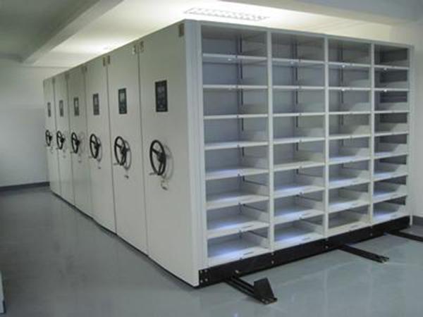 移动档案密集柜的材料规格多厚才好