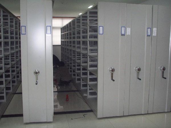 密集架档案柜