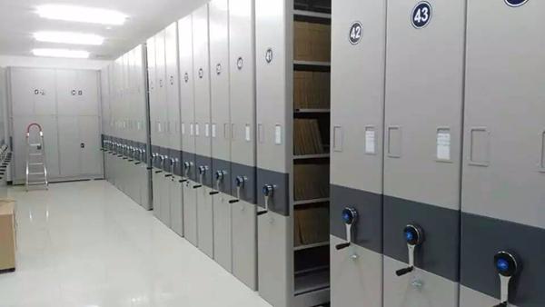 密集柜档案室对于库房环境的要求