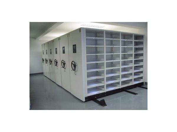 密集架厂家介绍电动密集架的实现功能