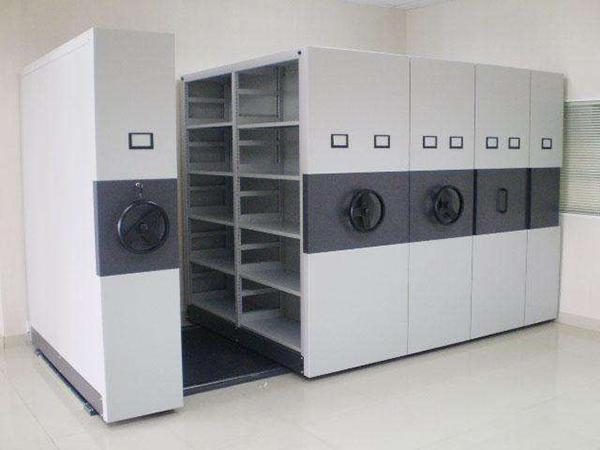 智能型密集柜