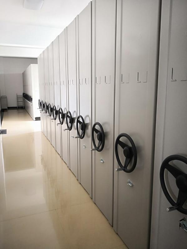 定制密集架要比常规档案柜有什么优势