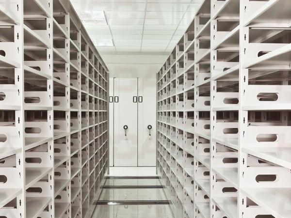 档案密集柜项目验收方案
