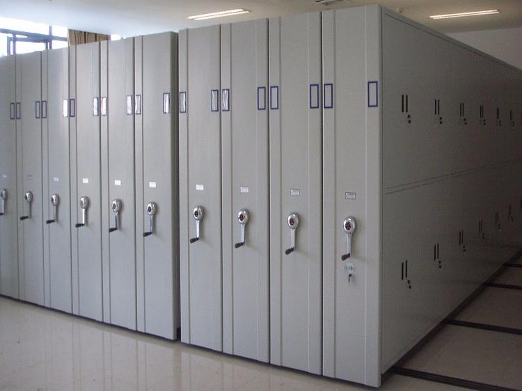 武新密集架对档案保护有什么优势