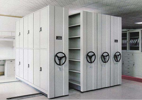 档案楼房的承重问题和档案密集架的承载问题