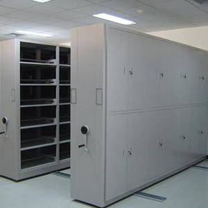 智能档案柜