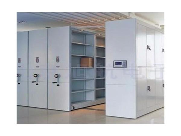 密集架为什么比书柜更实用