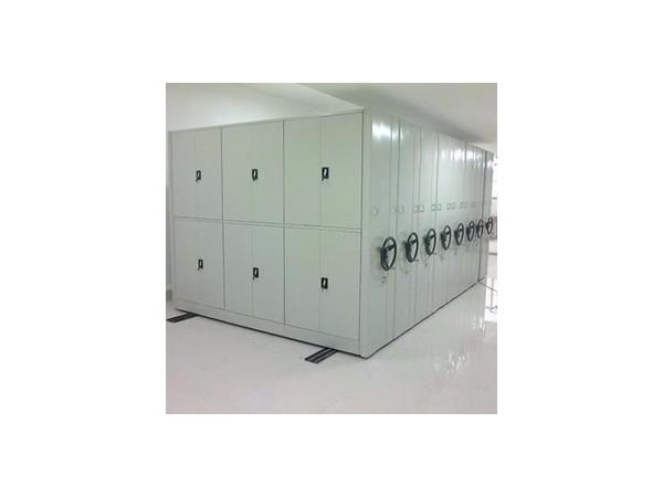 密集架与档案柜有什么不同点