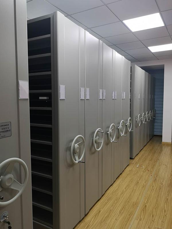 档案密集架的应用以及挑选事项