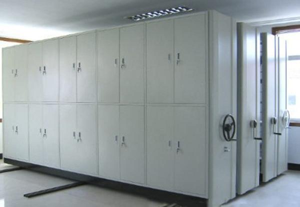 通过六个方面选择采购的密集档案柜