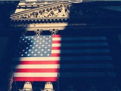 美国贸易战