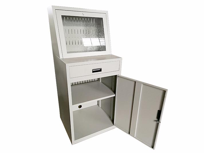 多功能电脑柜