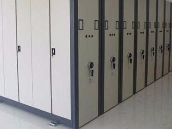密集柜板材的选择对档案储存的重要性