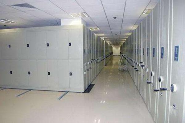 档案室密集架被广泛应用的原因