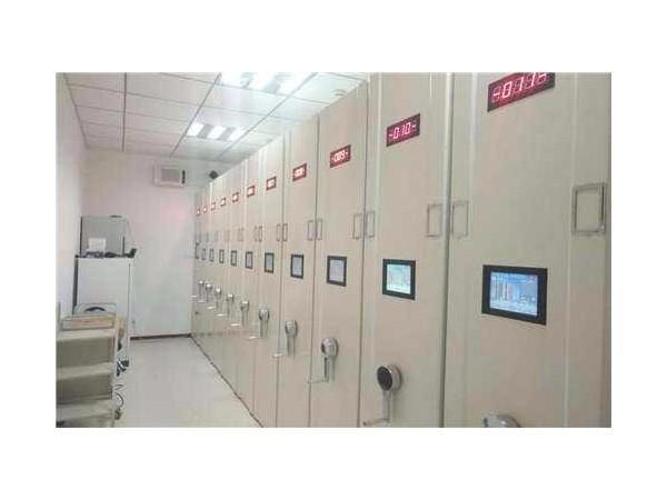 电动密集架的行业发展方向
