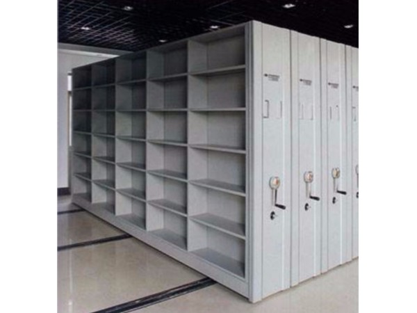 档案室需要做密集架档案架,经销商给的方案不专业