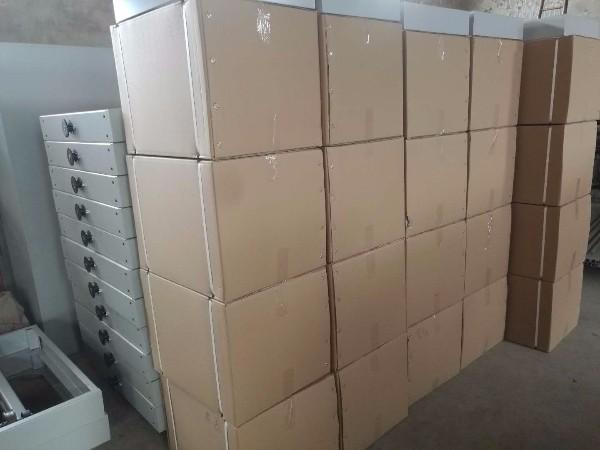 密集架厂家包装