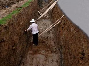 武新密集架厂家成功启动雨污分流工程