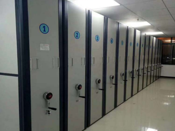 江苏档案密集架厂家需管理好自身-提升产品质量[常州武新]