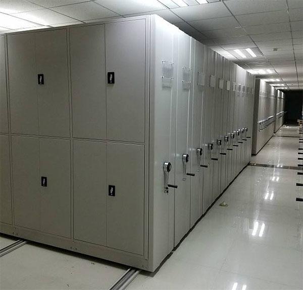 档案室密集架需要注意的事项