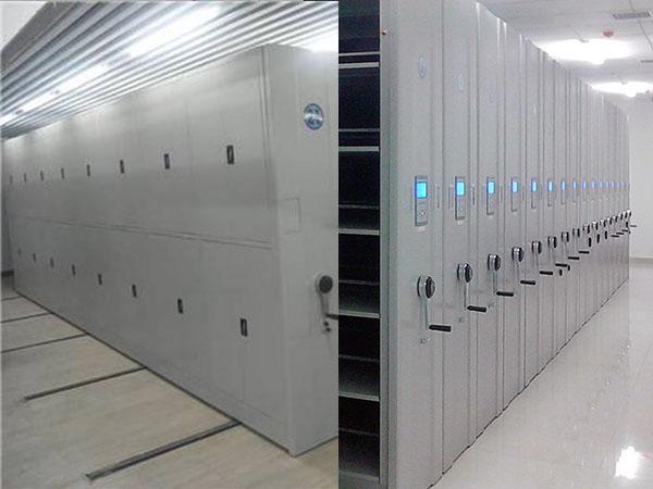 档案密集柜对于价格影响最多的因素