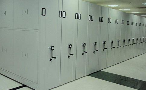 手动密集柜1