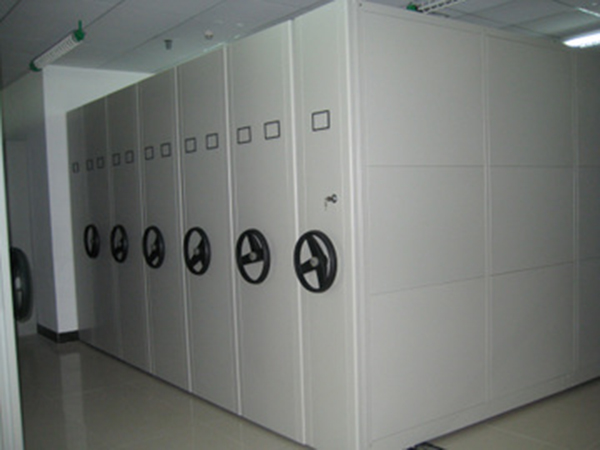 企业老客户为什么要用档案密集柜建档储存