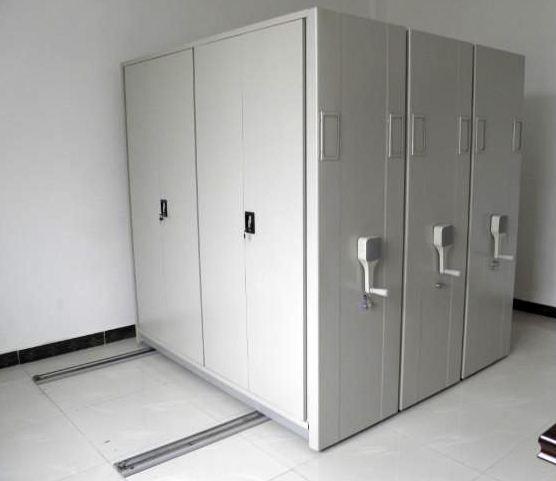 档案密集柜,密集架