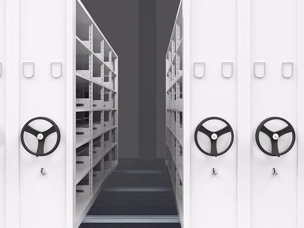 移动密集架是什么,为何企事业单位都要采购
