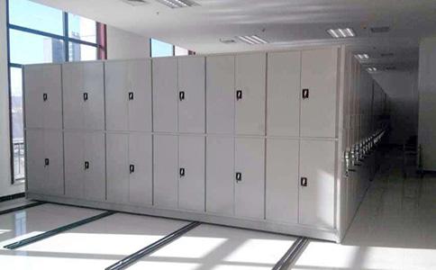 档案室密集架 (2)