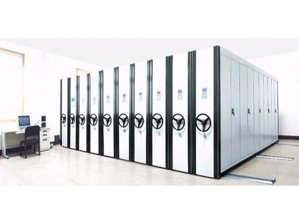 智能档案管理存储柜系统