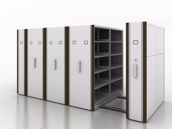 密集柜种类太多,武新专业定制带你了解密集柜的分类