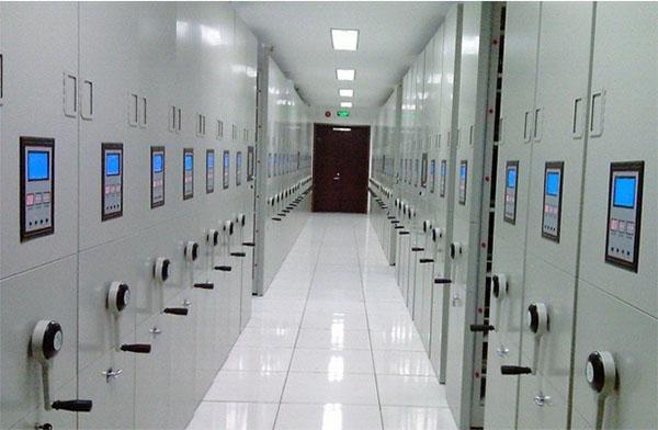 机关单位对密集架档案室基础设施的管理规定要求有哪些