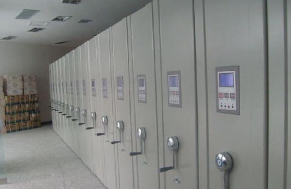 网购成为密集架档案柜的主要采购方式