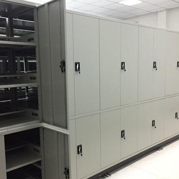 档案密集柜 (4)